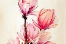 Botanical arts
