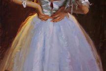 baletnicea