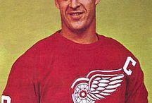 1950s athlete
