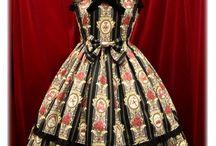 Lolita Wishlist / Lolita fashion wants!