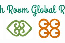 The Wealth Room Global Summit Group Board / Join the conversation. What does your Wealth Room look like? What are your must haves? Is there a color, an element, an item that would remind you of your big WHY? / by attriniti