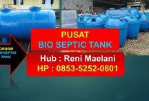 Pusat Bio Septic Tank