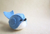 Tutos et inspirations petits objets / petits cadeaux à réaliser couture