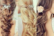 Hair style -gorgeous