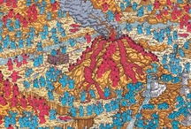 Where's Wally / Waldo?