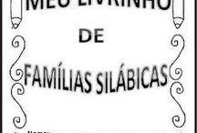 livro silabicos