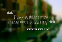quotes of travel