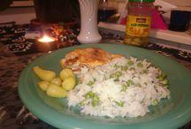 Receptek saját készítés Örs és Gyöngyi / Saját készítésű ételeink :)