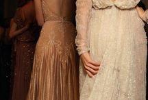 DreSS the BrIdE / wedding dresses / Vestidos de novia