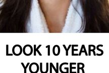 Younger!
