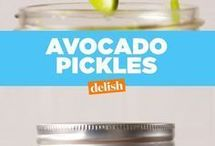 Avo pickles