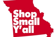 Shop Small Y'all States