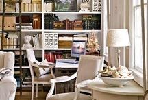 for bookshelves