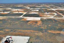 The Oil Patch / Training solutions for and images of The Oil Patch