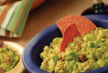 Cinco de Mayo! / Get your party ready with these tasty & fun recipes!