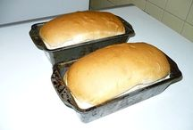 Breads, rolls and the like / All things bread-y