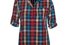 Γυναικεία πουκάμισα