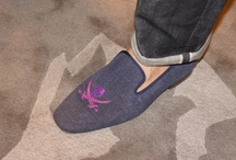 Slick Shoes / by Harm Hubert