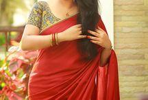 beutiful sarees