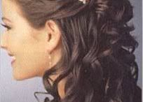 Hairstyles / by Kara Berntson