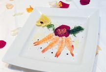 Unser italienisches Essen / Gerichte aus unseren Restaurants