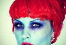 Maquillaje-Uñas-Pelo