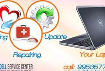 Dell Laptop Service center Indirapuram