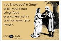 greek customs