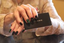 CHIC'k Nails