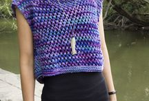 free knitting crop top patterns