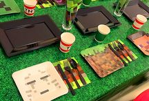 Minecraft / Minecraft party supplies