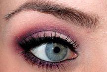 Make up / by Lisa Schurtenberger