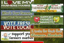 Farmers Market / by Artistic Mind