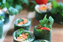 Recipes / by Haley Eryn