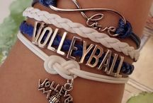 All about volleyball / Stuff about vollyball!