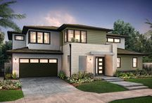 Celestial at Altair Irvine / Celestial neighborhood by Lennar in the Altair Irvine masterplanned community
