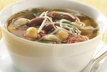 Soups, stews, chili / by Max Power