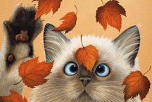 Lowell Herrero Cats