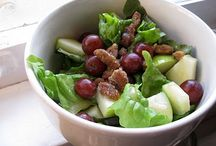 Food - Salad Bar / by Melinda M