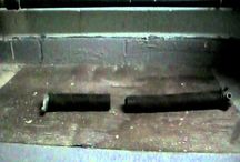 Garage door spring repair / Check out this post:  www.linkedin.com/hp/update/6142119584603394048