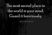 Sacred Wisdom.™