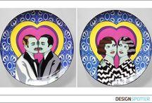 Designspotter loves plates / plate, plates, teller