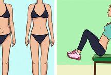 Jak zhubnout