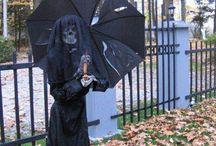 voodo halloween