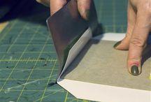 handmade book   :::   tips