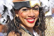 Curacao / Carnaval Curacao