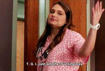 Nursing / Or health care in general.