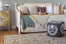 Boudoir chic / Classy and modern bedroom styles. / by Alicia LA