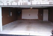Before & After Garages