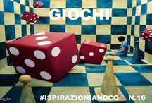 Ispirazioni & Co. - Giochi